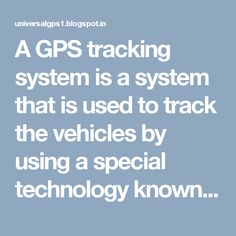 gps tracking application android