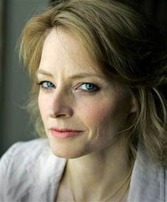 "Jodie Foster--    ""I've always had this idea that I wanted movies to make people better not worse.""    ""But now I really don't want to work unless I really, really care about a project.""      ""By the first week of shooting, you know exactly where your film is heading based on the psychology of your director."""