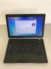 Dell Latitude E6220 Laptop Intel i5 320GB HD 4GB RAM Win 7 Pro 64 Webcam ID: 232494214886 Auction price: $46.59 Bid count: 6 Time left: 38m Buy it now: September 19 2017 at 10:47AM via eBay Brainbox https://www.facebook.com/TechnologyStore.mex/
