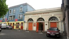 Image result for cork butter museum
