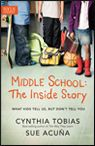 """We kicked off 2015 with an encore of Cynthia Tobias and Sue Acuna's visit to Mid-Morning to talk about their book: """"Middle School, the Inside Story."""" Parents and those who work with middle school students can find the info from these moms and middle-school experts quite helpful! 01.01.15"""