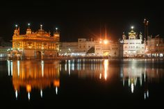 https://flic.kr/p/99Nniu | temple d'or Amristsar, Golden Temple,  Inde, India,  (Philippe Guy)