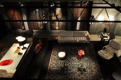Mostra Casa&cia 2011  Arquiteta Ingrid Stemmer.