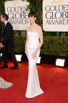 . . .like this a lot. . See All the Red Carpet Looks From the 2013 Golden Globes - The Cut
