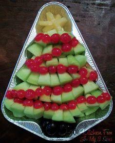 Veggie Platter Ideas, Christmas Veggie, Fruit, Cheese Platter Ideas — Balancing Beauty and Bedlam