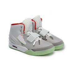 Nike Air Yeezy 2 Nrg Men Basketball Shoes