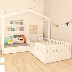 Best Ideas For Baby Bedroom Decor Sets is part of Toddler girl room The arrangement of a nursery does not mean only a big light room with nice safe baby room sets The […] - Baby Nursery Decor, Baby Bedroom, Nursery Room, Boy Room, Bedroom Decor, Child Room, Nursery Reading, Baby Decor, Modern Bedroom