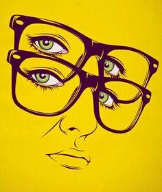 eyes artwork