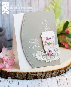 Houses Built of Cards: Lil' Inkers Valentine Release - Day 3 Love the pp on the…