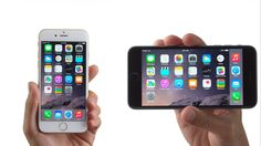 Apple - iPhone 6 and iPhone 6 Plus - TV Ad - Huge