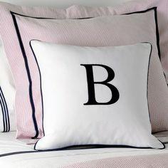 LiveLoveDIY: My Favorite Pillow Ever & A Matouk Giveaway!