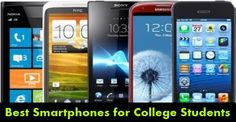 Best #Smartphones like for College Students 2015.