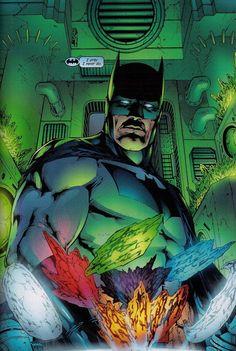 Batman ®
