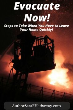 What would you do if you had to evacuate now? #survival #SHTF Learn tips and strategies from the day all of my survival planning paid off BIG TIME!