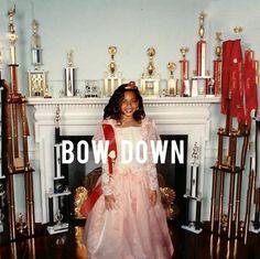 #BowDownBitches Sorry, is Beyoncé