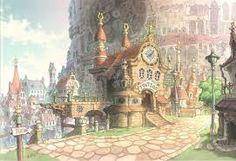 """Résultat de recherche d'images pour """"final fantasy 9"""""""