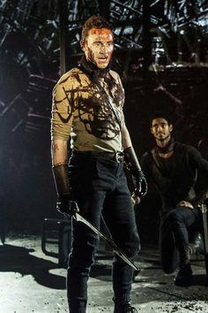 Tom Hiddleston. #Coriolanus. Via Torrilla.tumblr.com
