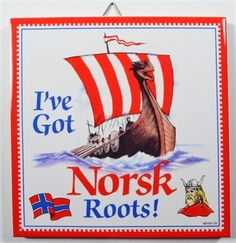 Norsk Roots