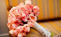10 buquês de noiva tradicionais - Dicas de Mulher