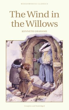 Far from fading with time, Kenneth Grahame's classic tale of fantasy has attracted a growing audience in each generation.  Rat, Mole, Badger and the preposterous Mr Toad, have brought delight to many through the years with their odd adventures on and by the river, and at the imposing residence of Toad Hall.