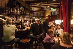 In Maastricht, a Taste of Joie de Vivre - NYTimes.com
