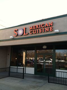 New place in Woodland.  Gringo style Mexican food.  Also interested in the business plan for a place opening in a town such as Woodland with an abundant supply of Mexican places.