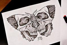 MothSkull