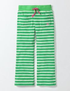 Mini Boden Towelling Sweatpants Summer Green/Ivory Stripe The only downside to these sweatpants is that you might (occasionally) have to take them off. Their supersoft, super-stripy cotton towelling fabric makes them extra comfortable to wear. Weve even adde http://www.MightGet.com/april-2017-1/mini-boden-towelling-sweatpants-summer-green-ivory-stripe.asp
