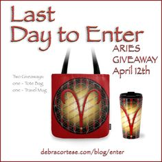 Last day to enter the ARIES GIVEWAYS! | Debra Cortese - Nature's Energy Art & Design Flower Of Life, My Flower, Create Image, Sacred Geometry, Aries, Astrology, Reusable Tote Bags, Day, Nature
