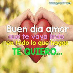 Imagenes De Amor De Buenos Dias Para Mi Novio Ren Love Quotes