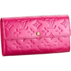 acbd87ceafb2 Louis Vuitton Outlet Monogram Vernis Sarah Wallet    Shop today for the  hottest brands in womens fashion!
