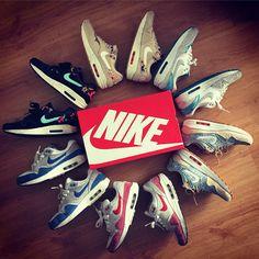 innovative design 93935 8d57c Nike® · Addict® ☀️