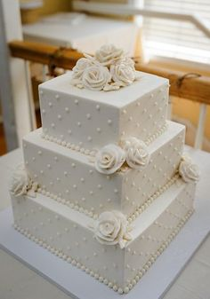 I appreciate this marvellous wedding cake country Wedding Sheet Cakes, Big Wedding Cakes, Country Wedding Cakes, Square Wedding Cakes, Creative Wedding Cakes, Wedding Cake Rustic, Beautiful Wedding Cakes, Wedding Desserts, Dream Wedding