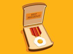 Morning Reward