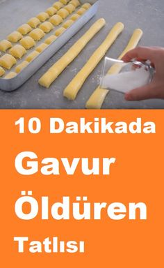 Source by falancaportal Turkish Recipes, Beautiful Cakes, Diy And Crafts, Deserts, Food And Drink, Cooking Recipes, Vegetables, Eat, Doilies