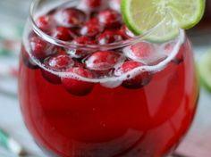 0% alcohol, 100 % smaak: ook de BOB van dienst kan naar hartenlust mee genieten van deze drie heerlijk feestelijke én alcoholvrije drankjes....