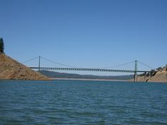 Lake Oroville, Butte County, Oroville, Ca