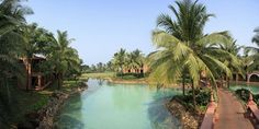 Park Hyatt Goa Resort and Spa in South Goa, India