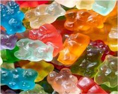 Gummy Bears 12 Flavor