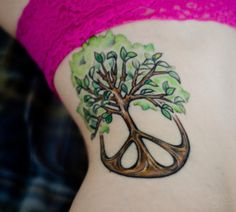@Amy @life'sjourney - this reminds me of the tree tattoo you're thinking of getting! :)