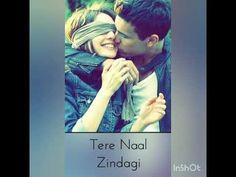 Tere to bagair Jeena kis kam da New WhatsApp status || cute couples - YouTube