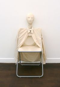 Group Show at dépendance (Contemporary Art Daily)