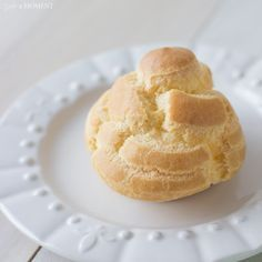 Learn How To Make Perfect Pate a Choux every time with this Simple Picture Tutorial.  This Basic Recipe will become a staple of your Pastry kitchen.  You'll be enjoying Cream Puffs, Profitero…