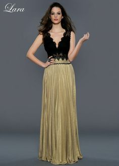 Evening DressesBall Dresses by LARA Design32225Celebrity Chic!