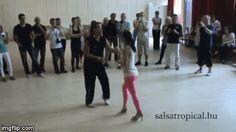 Salsa weekend, Balatongyörök www.salsatropical.hu