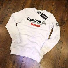 *reebok sweetshirt brand * 💫 *High QUALITY stuff* 💫 *Size M L XL * 💫 only* 💫 *Shipping free* *awesome quality * 💫💫💫💫💫💫💫💫  Reebok Crossfit, Brand Store, Colorful Fashion, Mens Sweatshirts, Graphic Sweatshirt, T Shirt, Printing On Fabric, Shirt Style, Winter Fashion