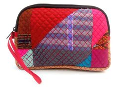 Bohemian Mothers day present SILK purse 2 TOP ZIPs multi colours wristlet wallet Mothers Day Presents, Hippie Bohemian, Wristlet Wallet, Silk Fabric, Hippy, Wristlets, Wallets, Shelf, Colours
