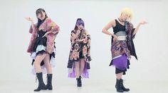 Dance : [Miume-Meiria (GARNiDELiA) · Kamen Liar 217] paradise