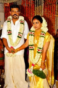 15 Best Marriage Pics Of Malayalam