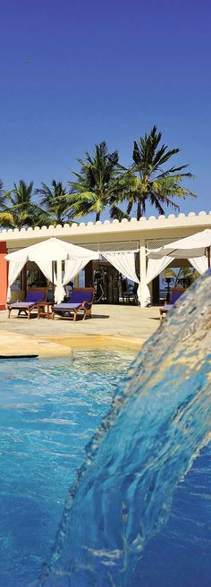 #Jetsetter Daily Moment of Zen: Diamonds Dream of Africa in Malindi, #Kenya
